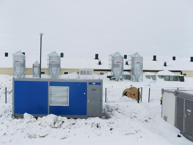 В лев-толстовском районе в текущем году намерены привлечь миллиард рублей инвестиций