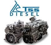 tss diesel