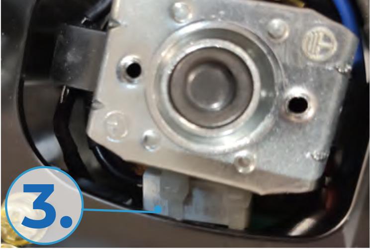 Данный тип рубильников имеет термозащиту двигателя, защищает двигатель от перегрева