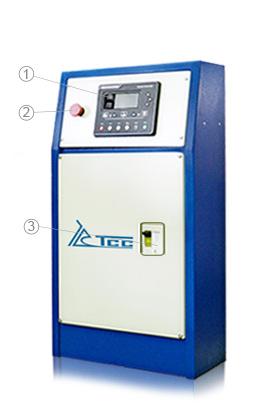 Шкаф управления дизель-генераторных установок серии Славянка